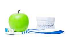 Concepto del cuidado dental Imagen de archivo