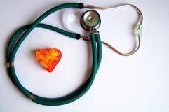 Concepto del cuidado médico Foto de archivo libre de regalías