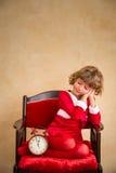 Concepto del día de fiesta de la Navidad Fotografía de archivo libre de regalías