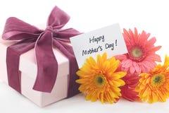 Concepto del día de madre Imagen de archivo libre de regalías
