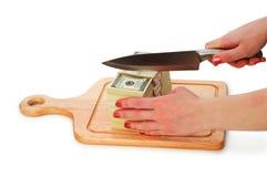 Concepto del dinero imagen de archivo libre de regalías