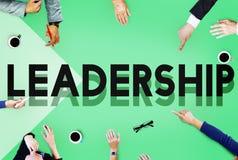 Concepto del márketing de Team Meeting Lead Leadership Planning foto de archivo