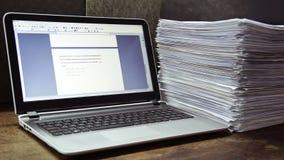 Concepto del negocio, papeles del tratamiento por ordenador del Ai a la base de datos