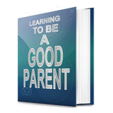 Concepto del Parenting. Fotografía de archivo