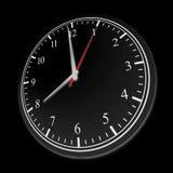 Concepto del reloj de tiempo del negocio Fotografía de archivo libre de regalías