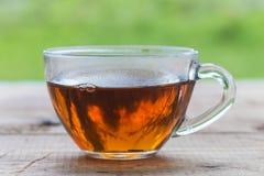 Concepto del té Foto de archivo libre de regalías