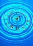 Concepto del tiempo Foto de archivo libre de regalías