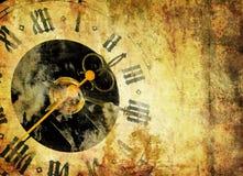 Concepto del tiempo Imagen de archivo libre de regalías