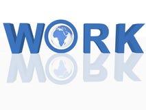 Concepto del trabajo