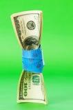 Concepto financiero Imagenes de archivo