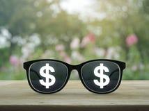 Concepto financiero del éxito del negocio imagen de archivo libre de regalías
