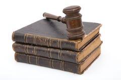 Concepto legal Foto de archivo
