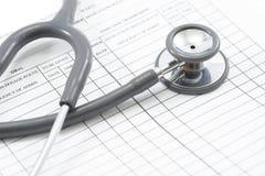 Concepto médico Fotos de archivo