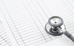 Concepto médico Imagenes de archivo