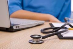 Concepto médico Foto de archivo libre de regalías