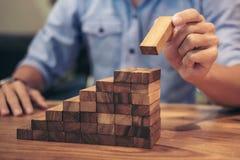 Concepto, plan y estrategia alternativos del riesgo en el negocio, riesgo a Fotografía de archivo