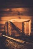Concepto que viaja del mar Foto de archivo libre de regalías