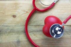 Concepto sano del hogar, doctor de oído foto de archivo libre de regalías