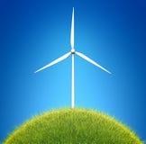 Concepto verde de la energía imagen de archivo libre de regalías