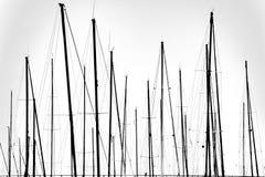 Concepto vertical Imagenes de archivo