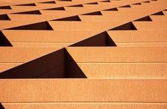 Concepts et idées : structure 2 Images stock