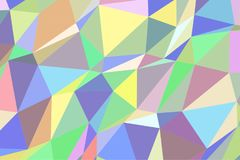 Conceptual background triangle strip pattern for design. Digital, details, geometric & decoration. Conceptual background triangle strip pattern for design Royalty Free Stock Images