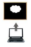Conceptual Cloud Stock Photos
