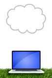 Conceptual Cloud Stock Images