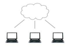 Conceptual Cloud Stock Photography