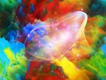 Conceptual Colors Stock Photos