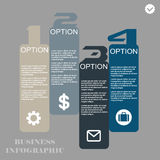 Conceptual  Design template. infographics element. Percent, economy, buy, dealers, business, plan, concept, , brokers, success, portfolio, presentation, location Stock Images
