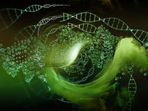 Conceptual DNA Stock Photos