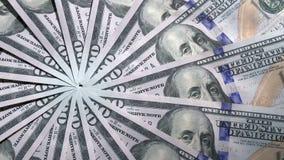 Conceptual financeiro Image vídeos de arquivo