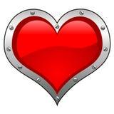 Conceptual heart Stock Image