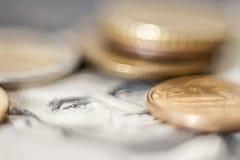 Conceptual image of money. Elements that represent monetary. Elements that represent monetary successConceptual image of money. royalty free stock images