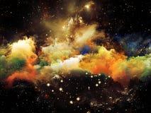 Conceptual Nebula Stock Photography