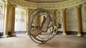 Conceptual photo of the furniture invention. Conceptual picture of the furniture invention Stock Image