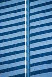 Conceptual texture office skyscraper detail Stock Images