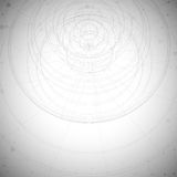 Conceptual vector Design template. Abstract Stock Photo