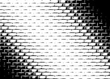 Conceptual wall Royalty Free Stock Photography