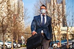 Conceptuele foto over ecologie en luchtvervuiling royalty-vrije stock foto