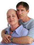 concerned супруг Стоковые Фотографии RF