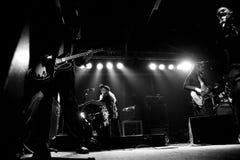 Concert of  Stock Photo