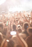 Concert Royalty Free Stock Image