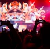 concert Photos stock