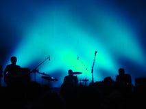 concert Στοκ Εικόνες
