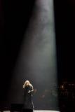 Concert chez Harpa Images libres de droits