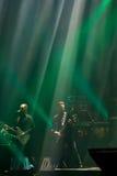 Concert chez Harpa Image stock
