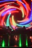 Concert de musique Photo stock