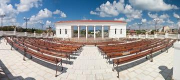 Concert hall Stock Image